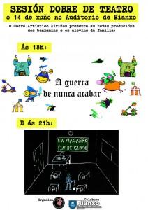 PequenosAirinhos2014